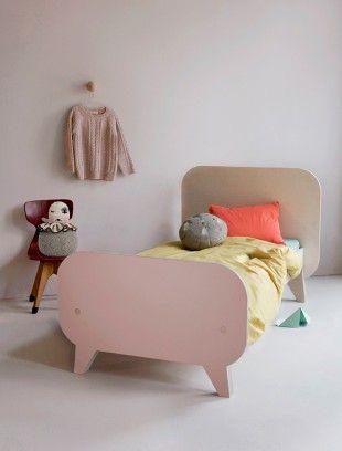 Aventuur junior bed by Buisjes & Beugels +++ NEW!      SHOPLINK:    http://www.buisjesenbeugels.nl/brands-1/bb/aventuur-junior-bed.html