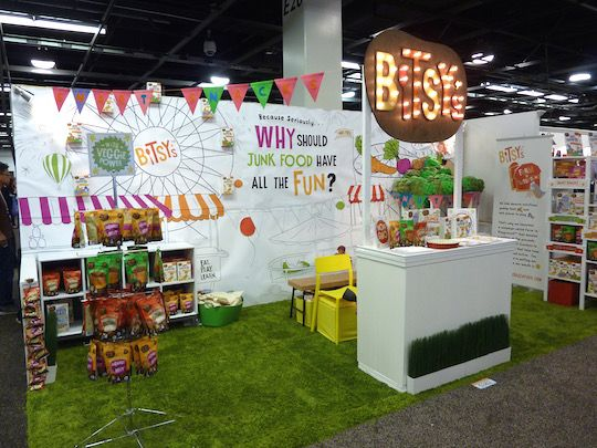 17 best ideas about best trade on pinterest trade show giveaways trade show and trade show booths - Food booth ideas ...