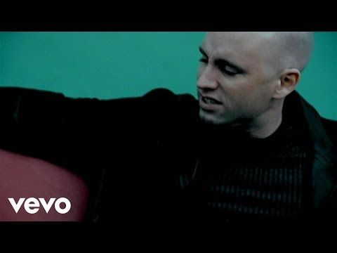 My Favorite Music Videos: Vertical Horizon - Everything You Want