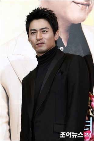 joo jin mo | Joo Jin-Mo