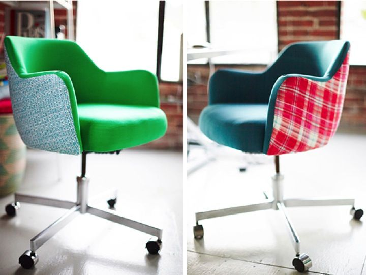 48 best recover office chair images on pinterest | office chairs