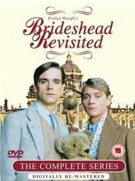 Brideshead Revisited (TV serial) - Wikipedia
