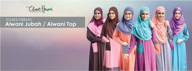 Alwani Top
