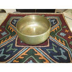 Tibetan Singing Bowl 655 grams for R780.00