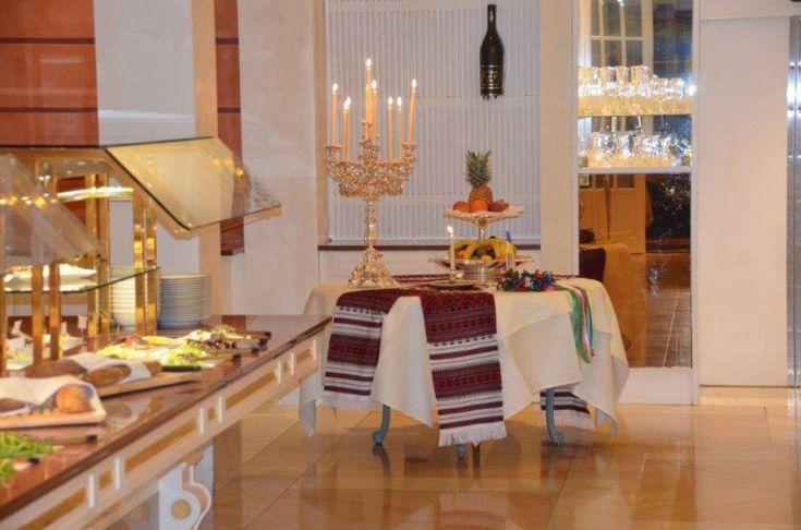 Ресторани Львова які вам невідомі: 10 кращих ресторанів Львова