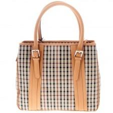 Daks Phillack Tan Handbag £325.00
