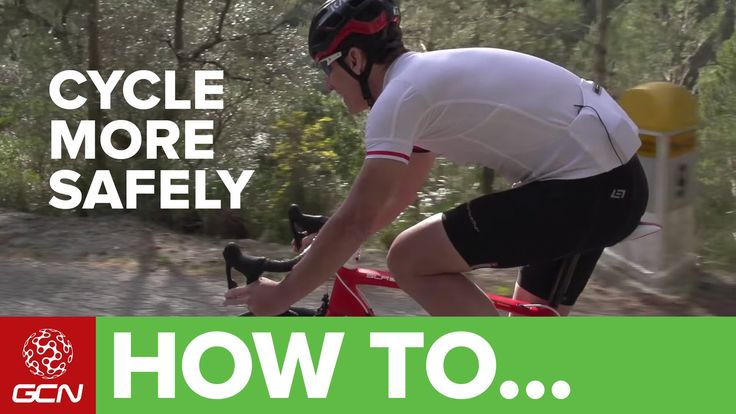 How To Read The Road For Safer Cycling