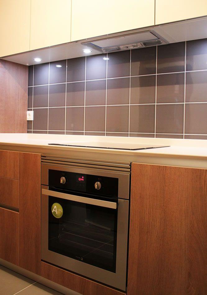 Dise o de cocina dise o de cocinas en cocina en san - Cocinas san sebastian ...