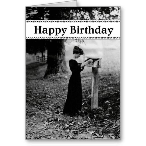 @@@Karri Best price          	Vintage Mailbox Happy Birthday Card           	Vintage Mailbox Happy Birthday Card online after you search a lot for where to buyReview          	Vintage Mailbox Happy Birthday Card Online Secure Check out Quick and Easy...Cleck Hot Deals >>> http://www.zazzle.com/vintage_mailbox_happy_birthday_card-137838720767034009?rf=238627982471231924&zbar=1&tc=terrest
