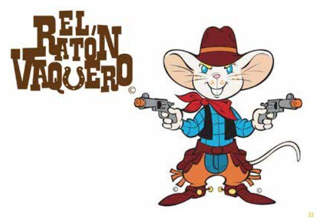 cri cri el raton vaquero - Buscar con Google