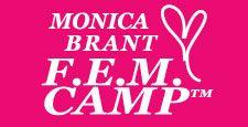 Monica Brant FEM Camp 2014