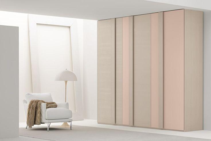Wohnzimmer Kleiderschrank-Hochglanz Lack Holz-Nachbildungen - schrank für wohnzimmer