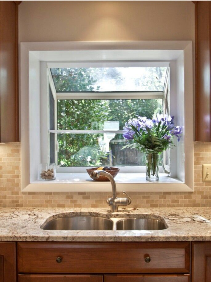 12 best Windows images on Pinterest | Kitchen garden ...