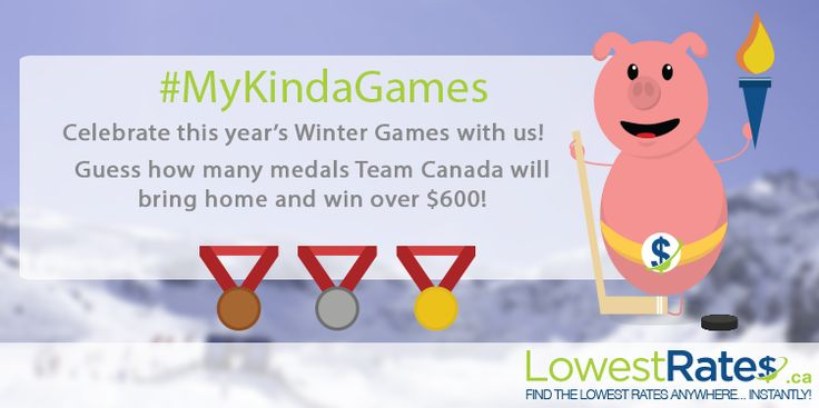 mkgbanner Enter LowestRates.cas #MyKindaGames Contest and Win Some Gold
