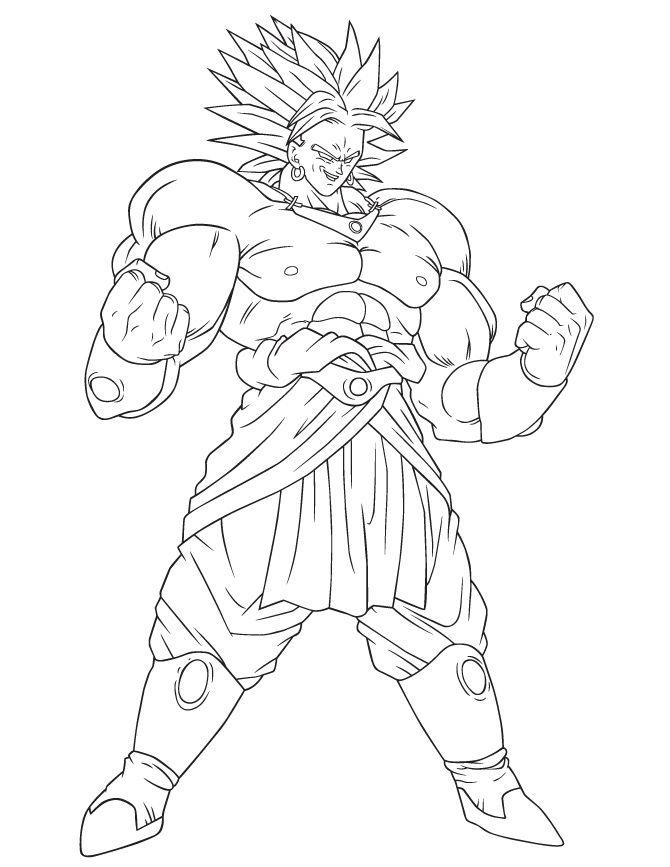 15 Positif Coloriage Dragon Ball Super Black Goku ...