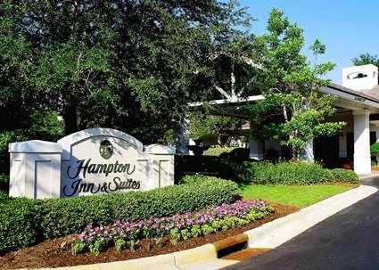 Hampton Inn & Suites Wilmington/Wrightsville Beach, NC - Hotel Exterior