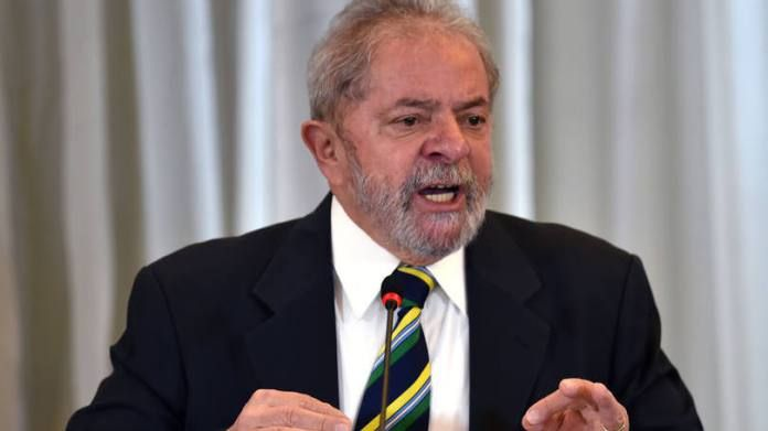 SUED E PROSPERIDADE: ENFIM SAIU DECISÃO: Lula é absolvido no TSE sobre ...