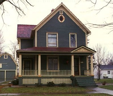 565 best Victorian homes and old things images on Pinterest ...