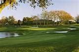 Bay Hill golf course in Orlando