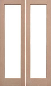 External Hemlock Pattern 20 Pairs