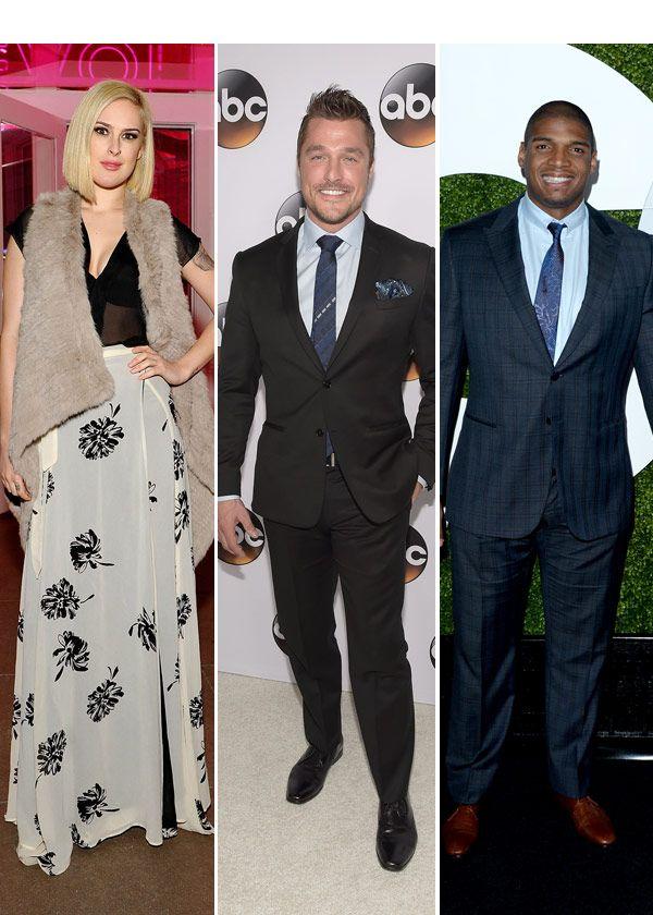 'DWTS' Season 20 Cast Revealed: Chris Soules, Michael Sam &More