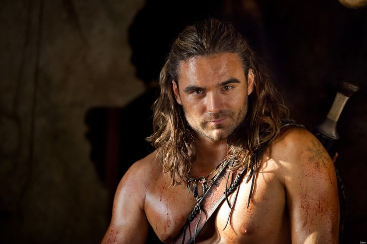 'Spartacus' Video Recap: Dustin Clare On Saying Farewell To Beloved Characters