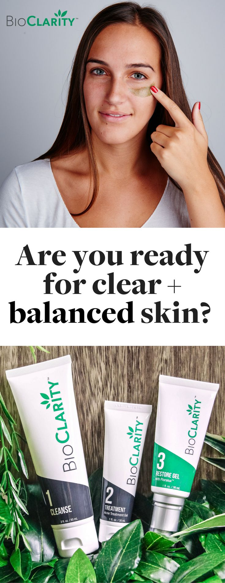 how to make clear skin naturally