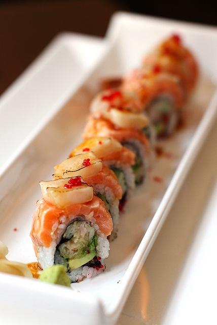 ❤ sushi