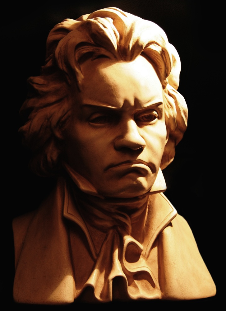 a biography of ludwig van beethoven the classical music composer Ludwig van beethoven (1770-1827) was a german composer and pianist, who is arguably the defining figure in the history of western music.