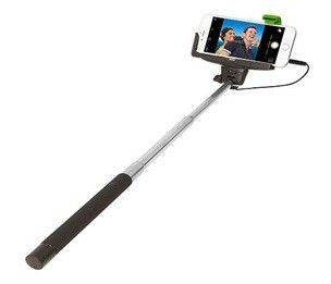 Click here to order online – http://www.themobilestore.in/4charge-wired-selfie-x309-black.html Selfie Stick