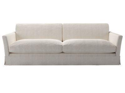 otto four seat sofa in bone houndstooth - http://www.sofa.com/shop/sofas/otto/customize/size/140/fabric/HNDBNE/