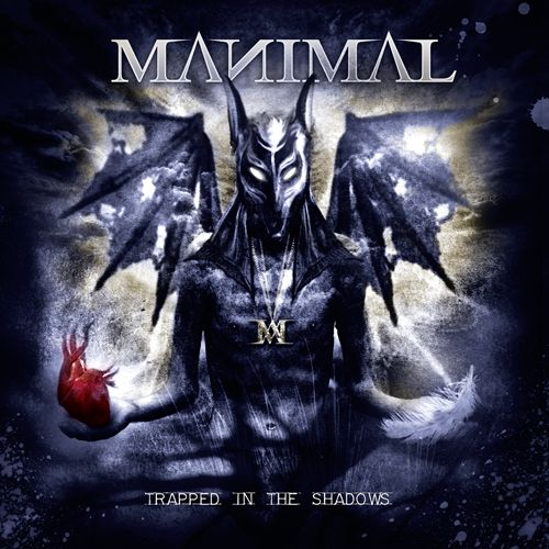 Manimal - Trappen In The Shadows