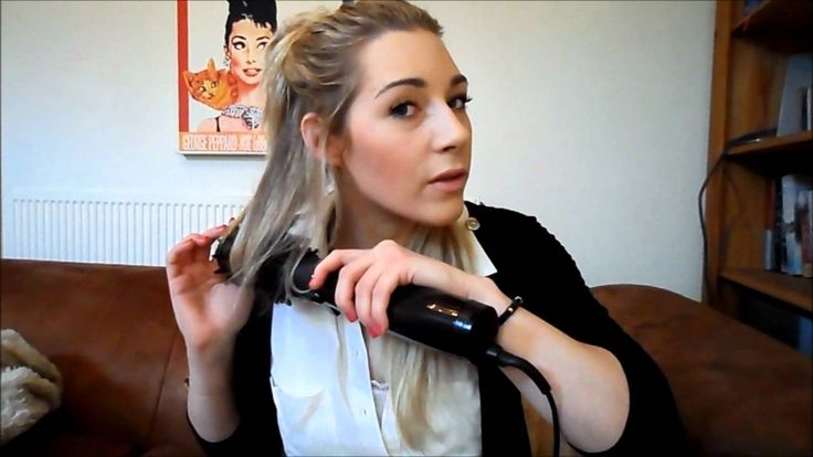 Babyliss Big Hair - How To