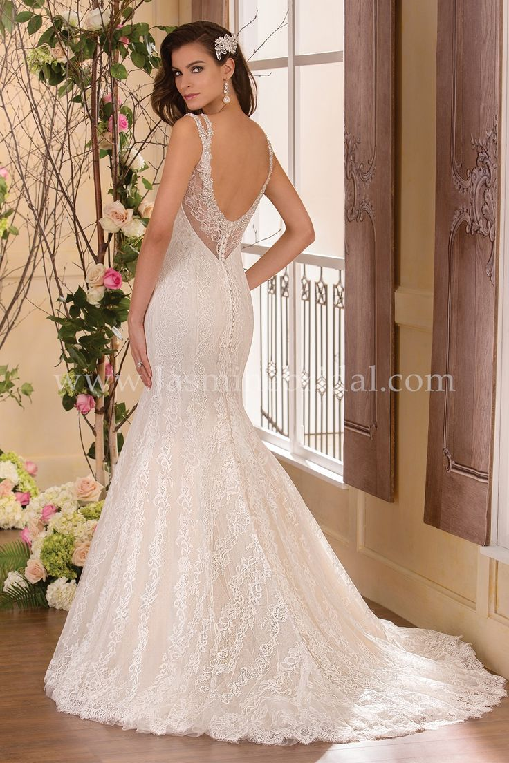 98 best Wedding Gowns images on Pinterest | Wedding gowns, Wedding ...