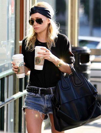 love this look: Olsen Twins, Fashion, Street Style, Bag, Ashley Olsen, Outfit, Ashleyolsen, Mary Kate
