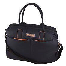 Columbia Evergreen Puff Weekender Diaper Bag Navy