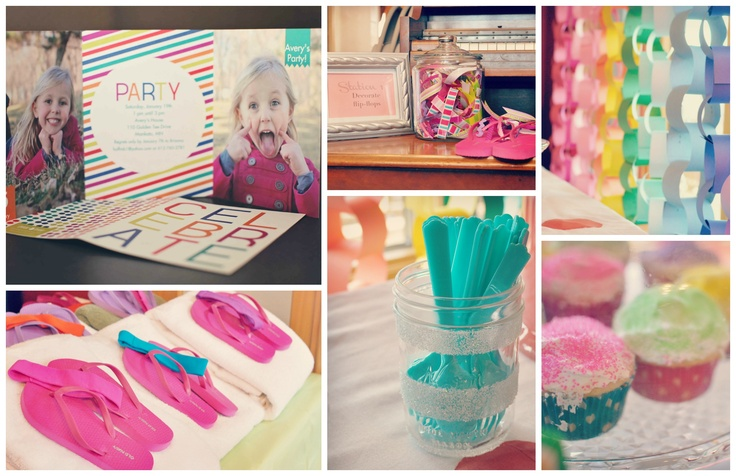 1000 Images About Froyo Parties On Pinterest Kids