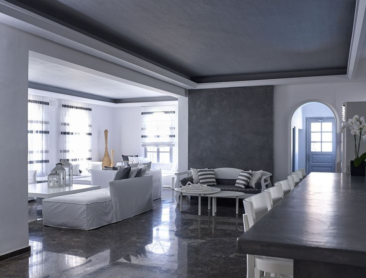 Check out our photo gallery for a closer look at our hotel and have a small taste of what you will experience! Kalisti Hotel & Suites in Fira, Santorini.