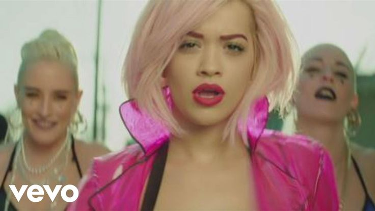 RITA ORA - I Will Never Let You Down - YouTube