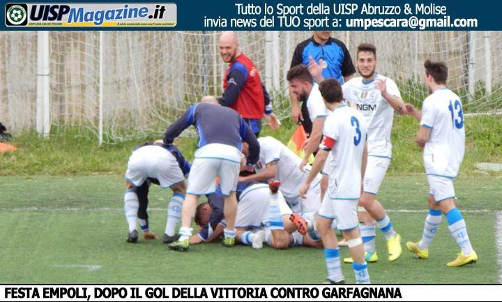 2^G Finali Nazionali 2016 | Empoli vince il derby allo scadere: 2-1