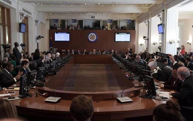 Diario En Directo: De ultimo minuto Venezuela en apuros en vivo: reun...