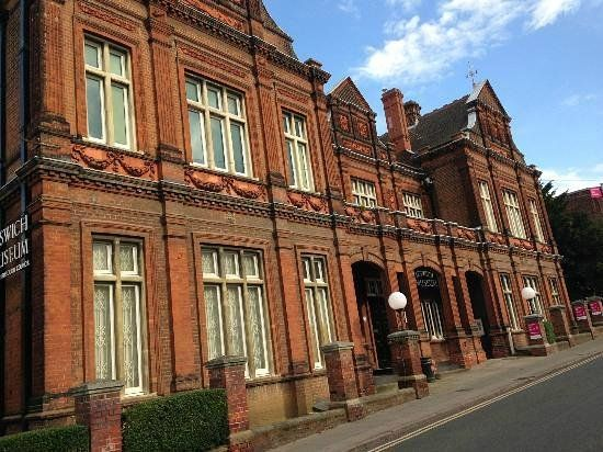 Ipswich Museum, Ipswich: See 219 reviews, articles, and 35 photos of Ipswich Museum, ranked No.8 on TripAdvisor among 114 attractions in Ipswich.