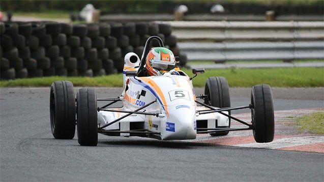 Cars Kirkistown Motor Racing Circuit Home Of The 500 Club Racing Circuit Racing Ford Racing