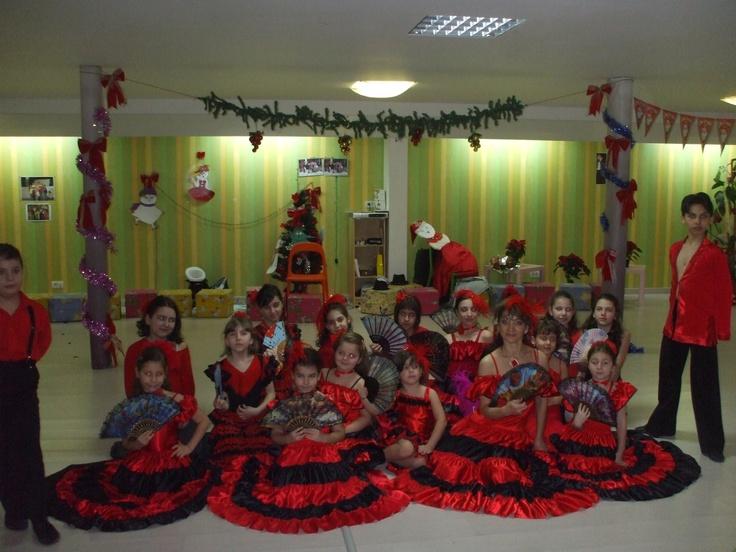 Last Christmas @ Lotus Dance