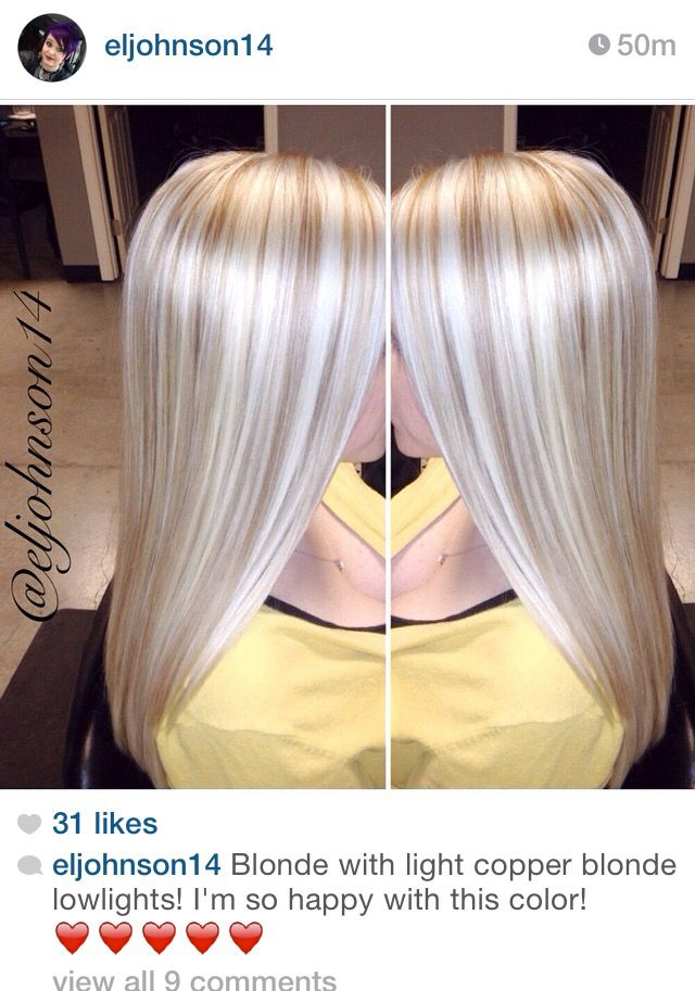 1000 Ideas About Soft Blonde Hair On Pinterest