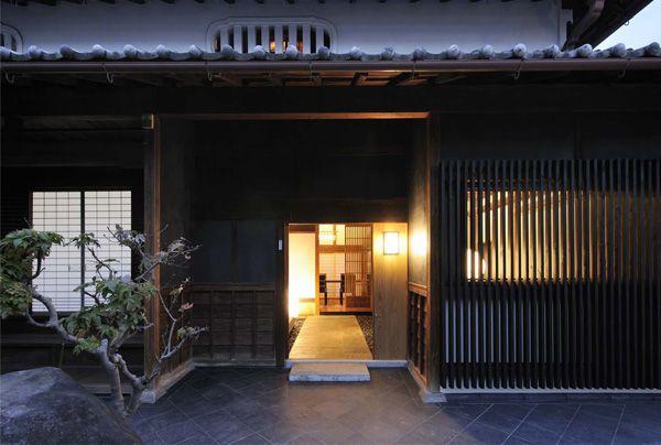 古民家とイタリアの融合 奈良県奈良市   アーキッシュギャラリー