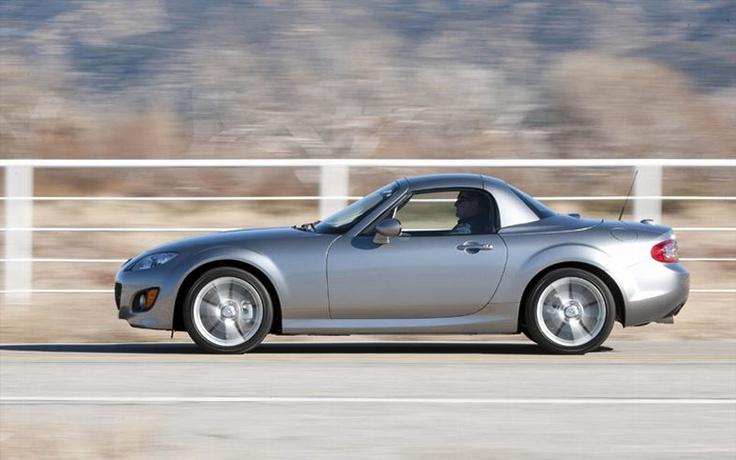 Mazda Miata Hardtop