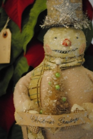 .: Cody And Foster Vintage, Christmas Posts, Prim Snowman, Vintage Tinsel, Primitive Snowmen, White Christmas, Vintage Snowman, Christmas Greeting, Amazing Snowman