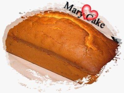 Plum cake veloce...ottimo per la colazione