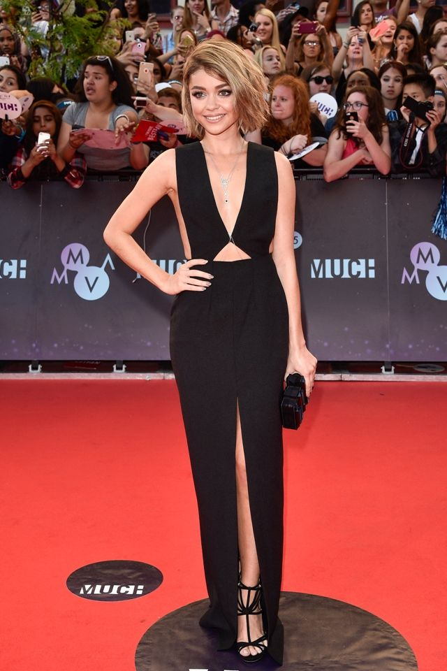 The Best And Worst-Dressed Celebs At The 2015 Much Music Video Awards